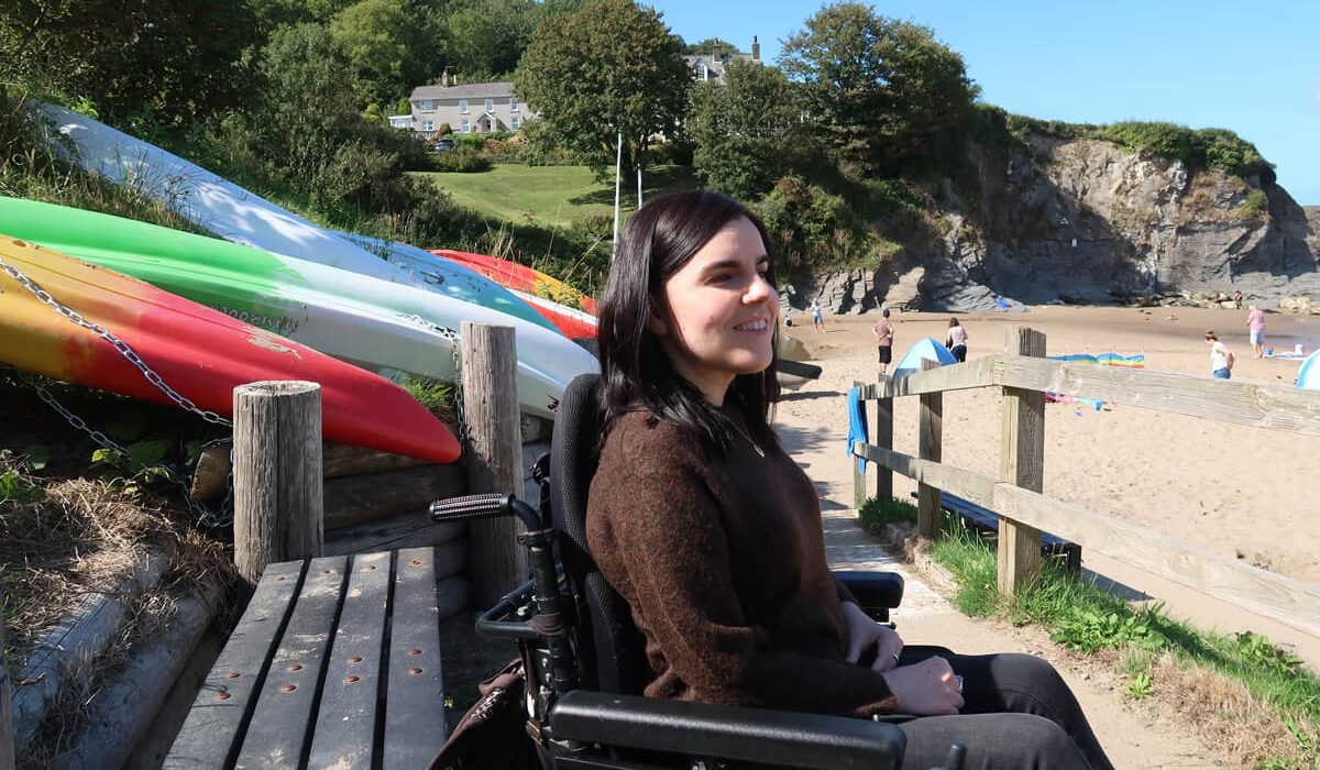 Wheelchair Accessible Things To Do In West Wales