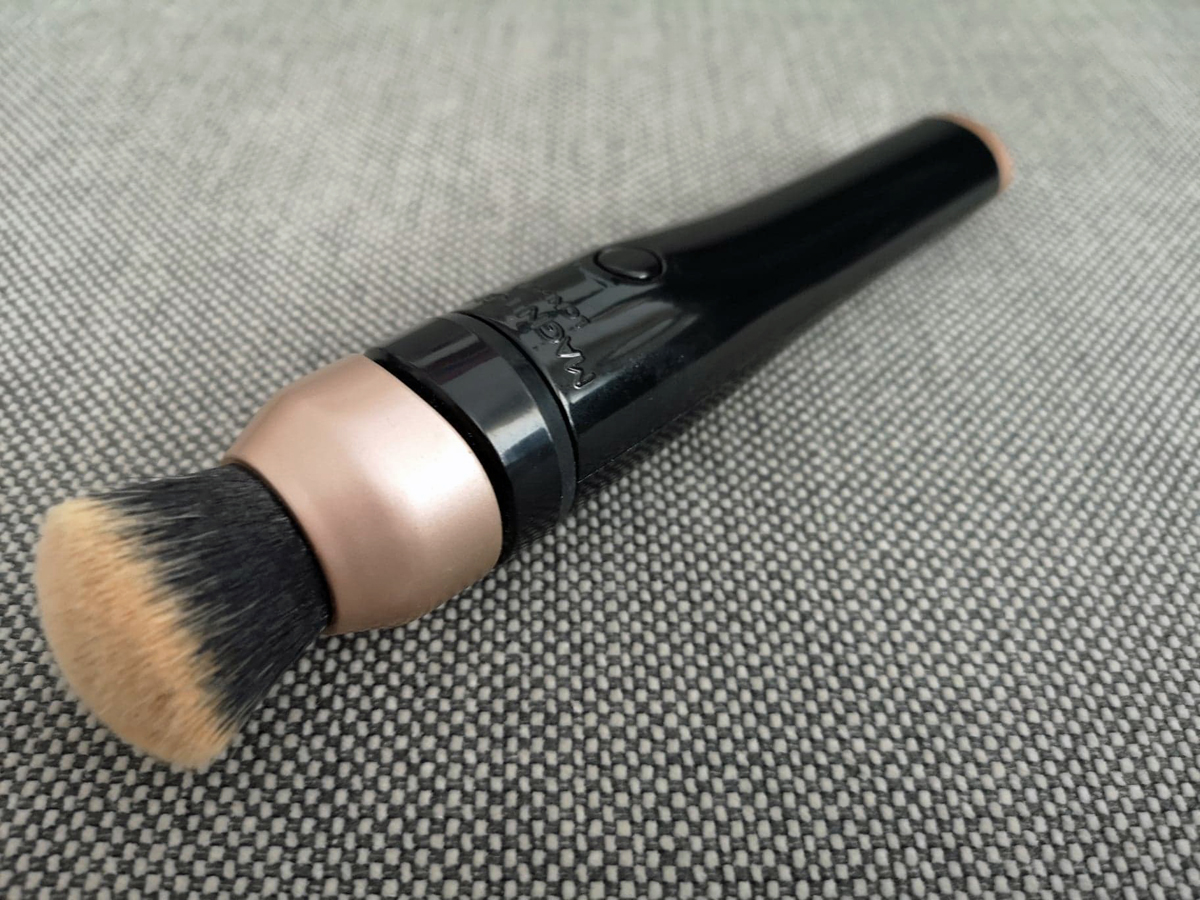 Magnitone London BlendUp! Vibra-Sonic Makeup Brush