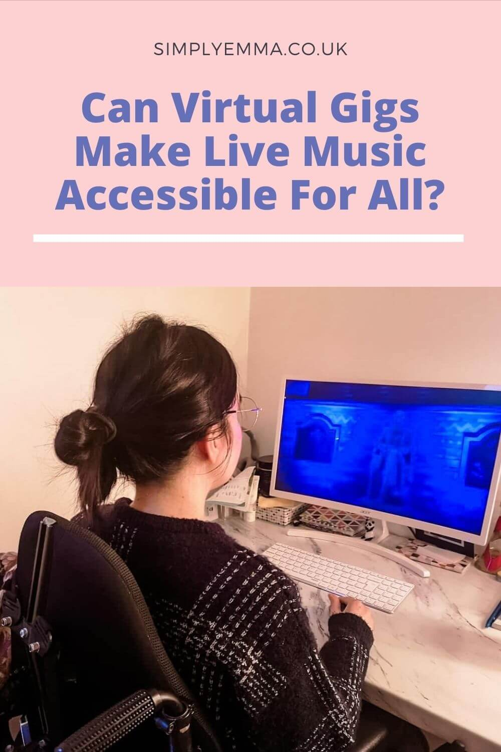 Can Virtual Gigs Make Live Music Accessible For All?