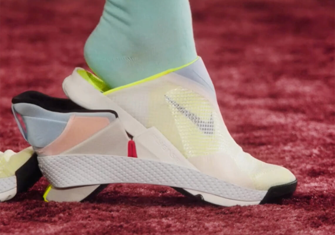 Nike Go FlyEase shoes