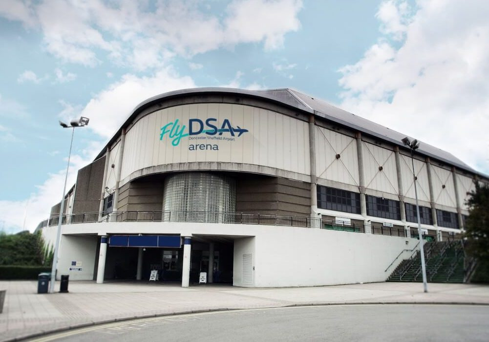 FlyDSA-Arena-Sheffield-wheelchair-access-review-exterior
