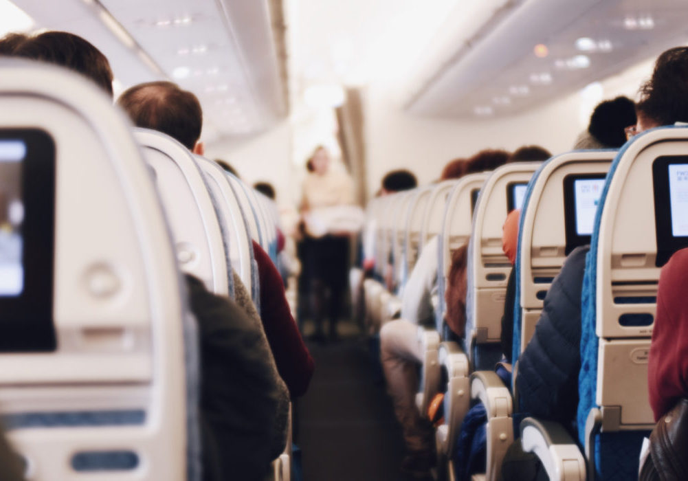 How to survive a long haul flight as a wheelchair user