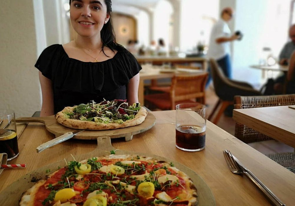 Top Best Vegan Restaurants Barcelona With Wheelchair Access