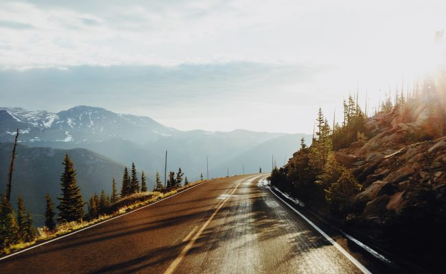 5 Awesome Things To Love About Road Trips