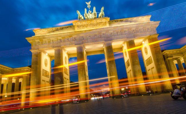 5 Must-See things in Berlin, Germany