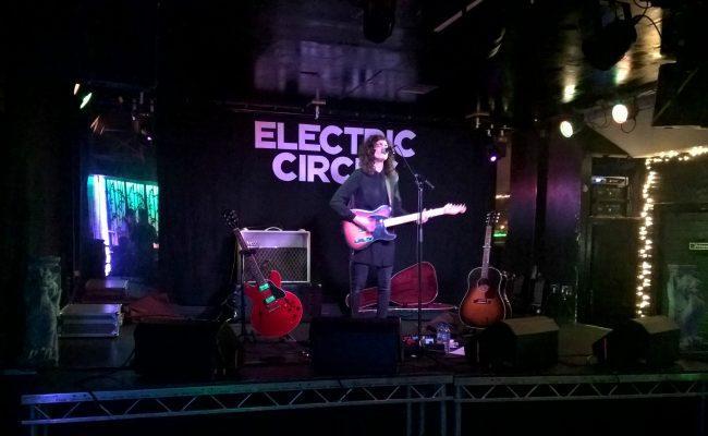 Karima Francis at The Electric Circus Edinburgh (2)