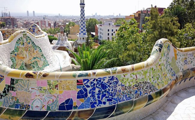 Photos And Postcards From Barcelona