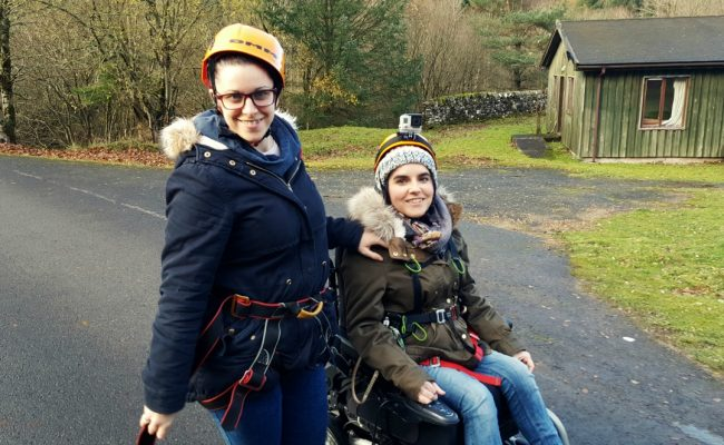 Young Carers My Sisters Perspective Of Caring For A Disabled Sibling