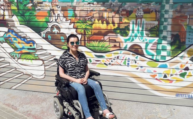My Fashion Likes And Dislikes As A Wheelchair User